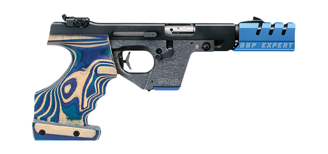 Target Pistol