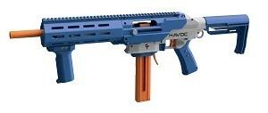 Foam Blaster & guns