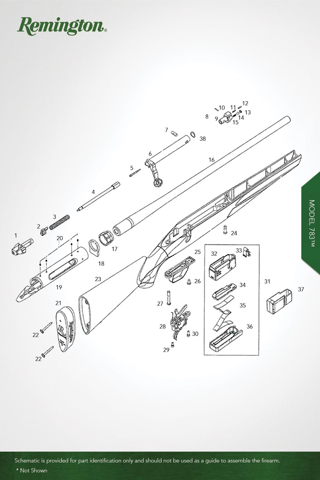 Model 783™