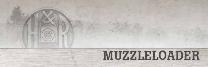 Muzzleloaders