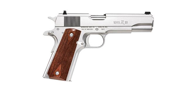 1911™ / 1911™ R1 SS