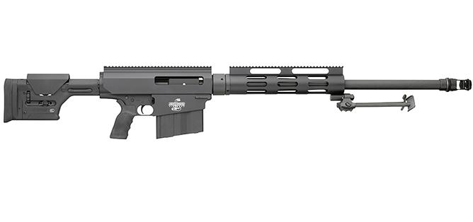 Carabine BA50