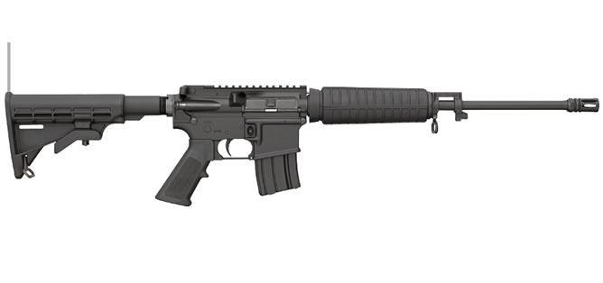 Carabine 5.56