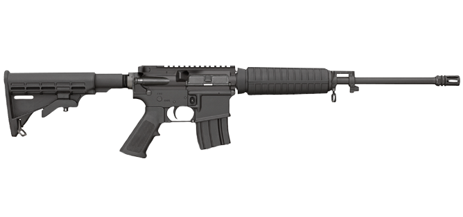 Rifle 5.56