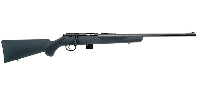 Model 917 17HMR