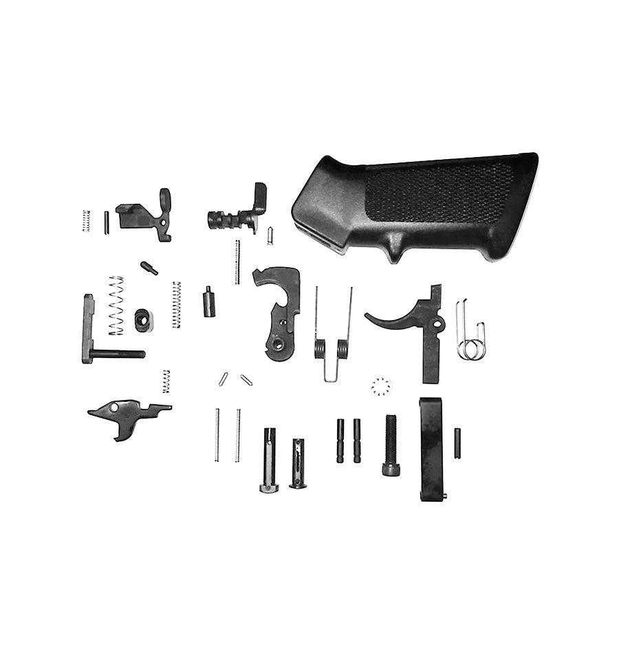 60689 : [LRPK-16] Lower Parts Kit M16 - RESTRICT