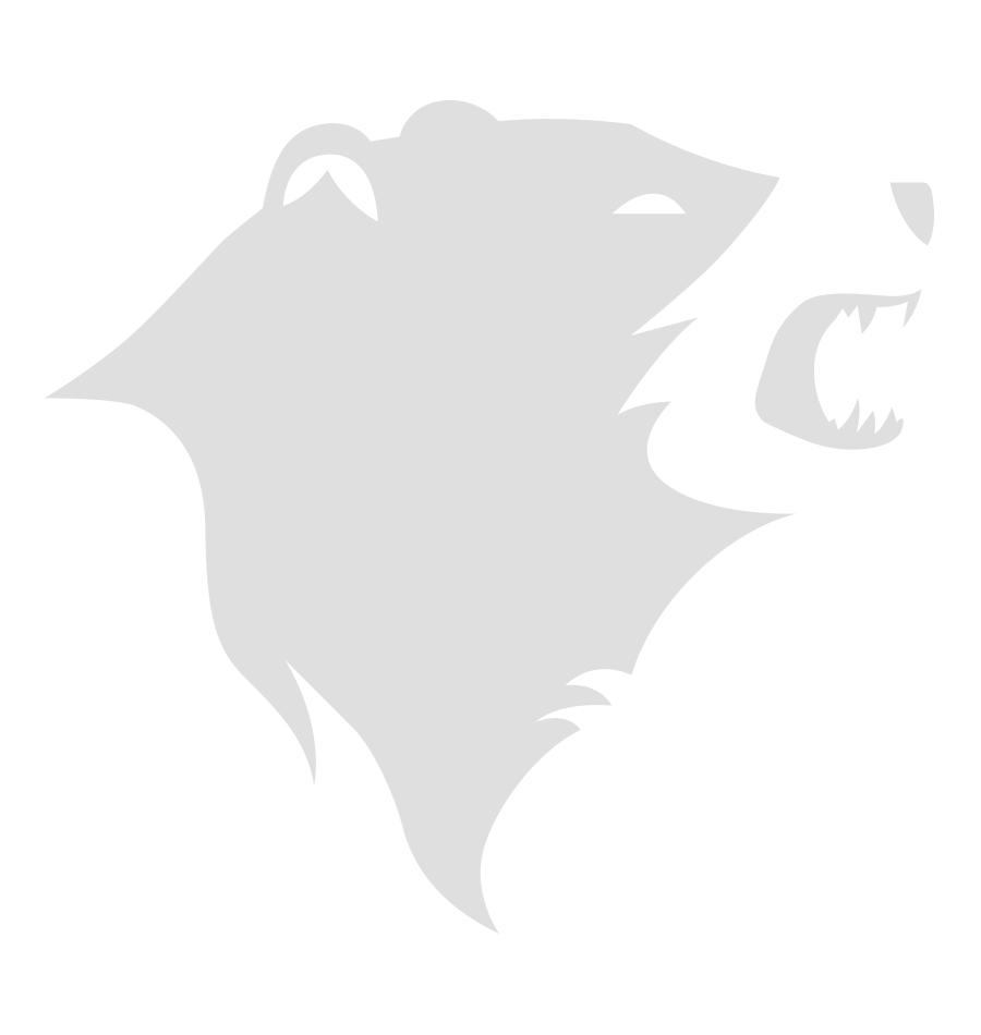 CS220078 : Appeaux de canard acrylique édition QVO Blanc sur Noir par Recall Designs