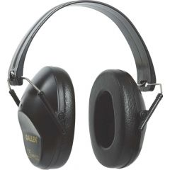 2287 : Folding Muffs Low Profile NRR26 Black