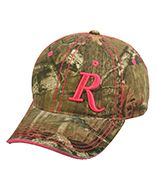 RM15W : [169900] LADIES REMINGTON CAP