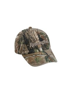 RM01S : Remington® Realtree Xtra® Camo Cap