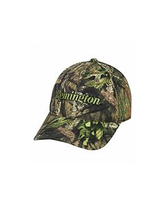 RM46B : Remington® Mossy Oak® Break-Up Country® Camo Cap