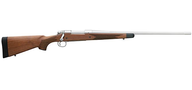 Centerfire Rifles